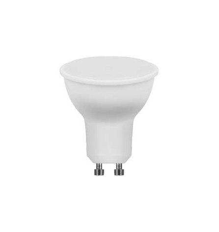 Лампа светодиодная 7W GU10 80LED 4000K LB-26