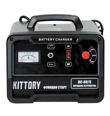 Зарядное и пусковое устройство KITTORY BC-60/S