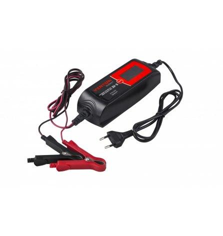 Зарядное устройство VERTON Energy ЗУ-5 (100Вт, 6/12В, 1,2-120Ач)