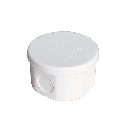 Коробка У-121 малая, белая 75х45мм