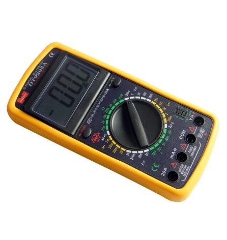 Мультиметр DT9205 A
