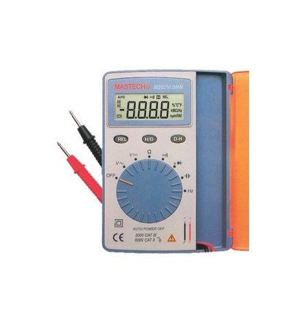 Мультиметр цифровой Mastech MS8216