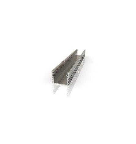 Алюминиевый профиль накладной/подвесной