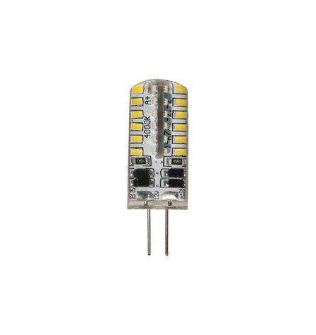 Лампа светодиодная 3W G4 2700K 12V LB-422