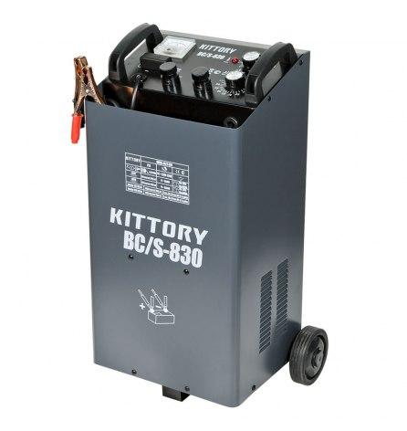 Зарядное и пусковое устройство KITTORY BC/S-830