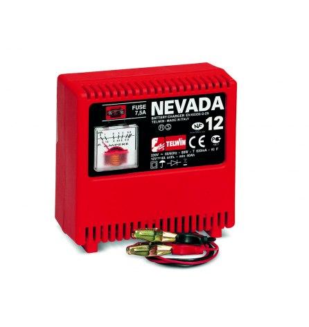 Зарядное устройство Telwin Nevada 12, 70 А/ч, 12В
