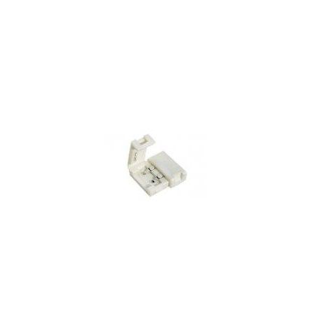 Коннектор соединительный д/светодиодных лент, 8мм