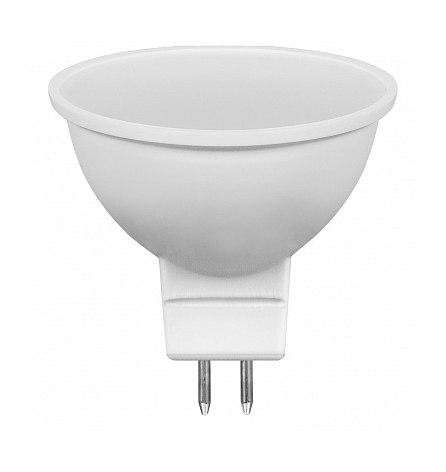 Лампа светодиодная 7W G5.3 2700K 220V LB-26