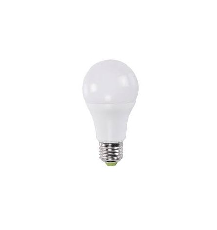 Лампа LED А65 E27 15W 4000K 220V