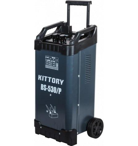 Зарядное и пусковое устройство KITTORY BC/S-530