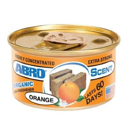 Освежитель воздуха (апельсин) ABRO