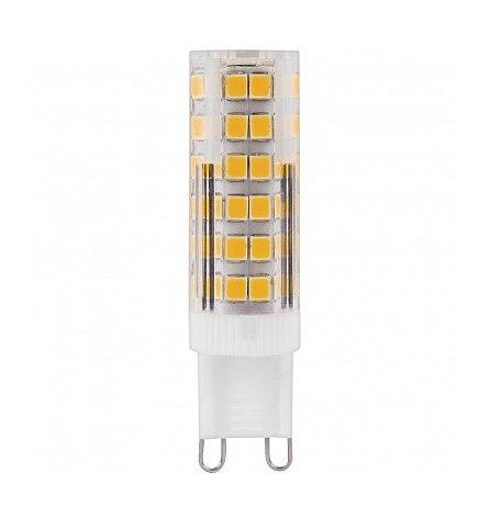 Лампа светодиодная 7W G9 2700K 230V LB-433