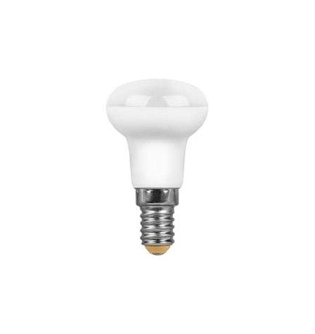 Лампа светодиодная 5W E14 2700K 230V LB-439