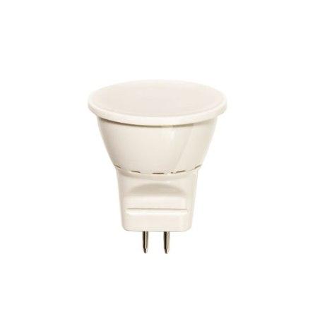 Лампа светодиодная 3W G5.3 4000K 220V LB-271