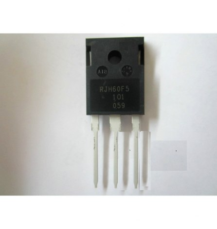 Транзистор д/сварочных аппаратов RJH60F7