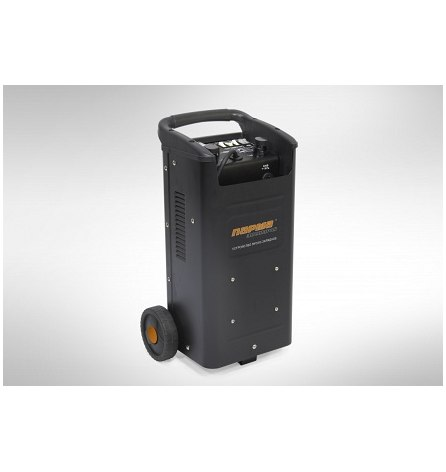 Зарядное и пусковое устройство ПАРМА-Электрон УПЗ-400