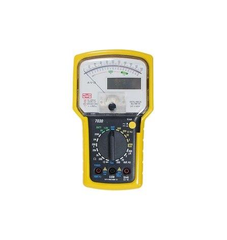 Мультиметр цифро-аналоговый  Mastech M7030