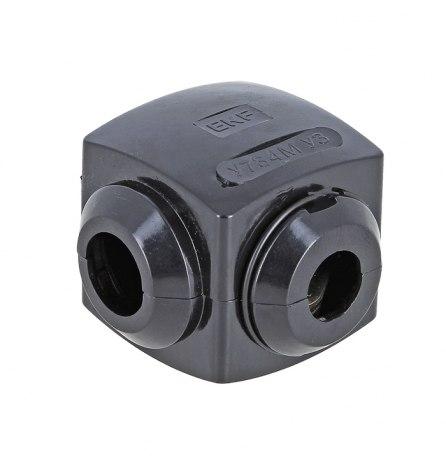 Ответвительный сжим (орех) У-734М (16-35 мм.кв) EKF PROxima