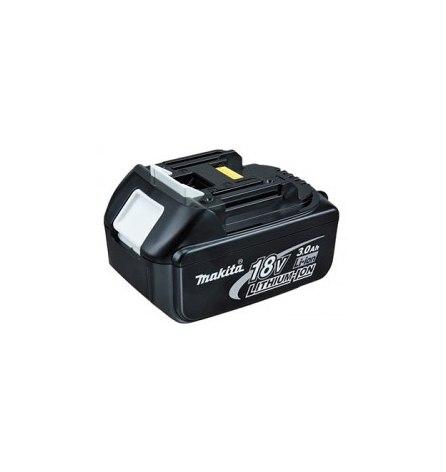 Аккумулятор Makita BL1830 18В, 3.0 А/ч, Li-ion