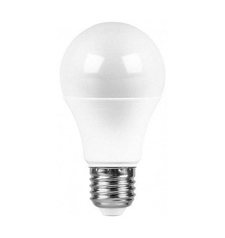 Лампа светодиодная 12W E27 4000K 230V LB-93