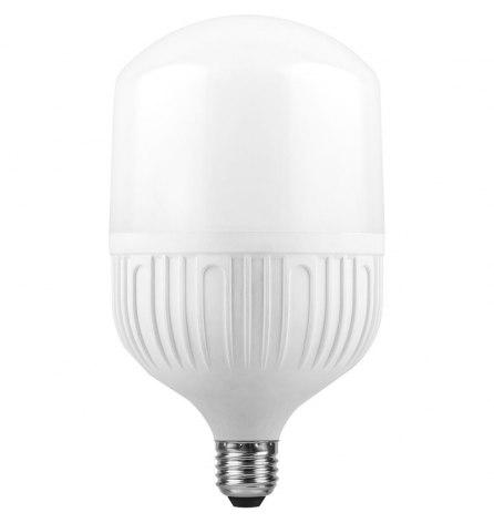 Лампа светодиодная 40W E27 6400K LB-65