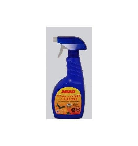 Полироль очиститель универсальный ABRO