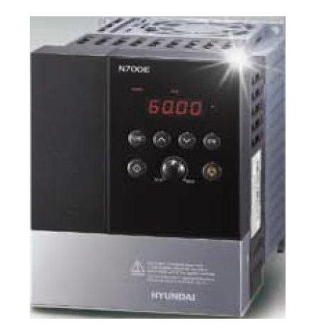 Частотный преобразователь N700E-022SF 2.2 кВт 1ф/3ф*220В