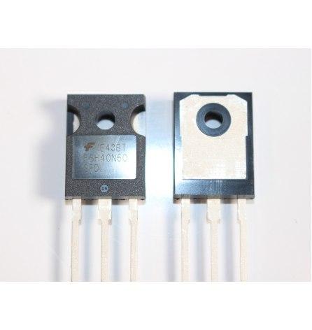 Транзистор д/сварочных аппаратов FGH60N60SFD