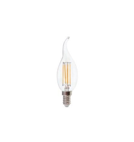 Лампа светодиодная 5W E14 2700K 230V LB-59