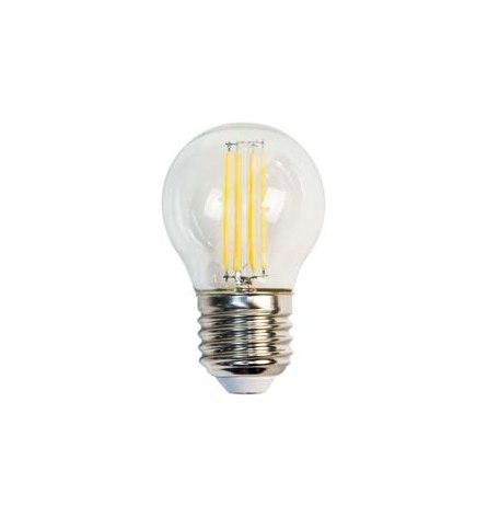 Лампа светодиодная 5W E27 2700K 230V LB-61