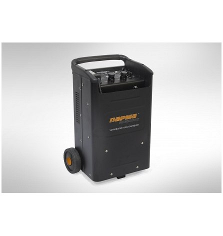 Устройство пуско-зарядное ПАРМА УПЗ-600 (12/24 В, 60-1000 Ач; заряд 2кВт, 60А: пуск 12 кВт, 540А)