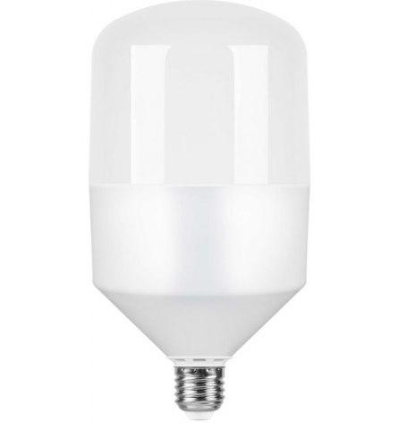 Лампа светодиодная 60W E40 6400K 230V LB-65