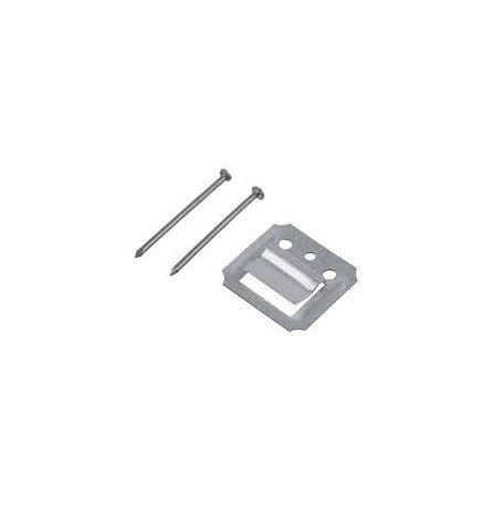 Кляймер для панелей С-5 (упак100шт.)