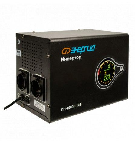 Инвертор ПН-1000Н 12В/600V(навесной) ЭНЕРГИЯ