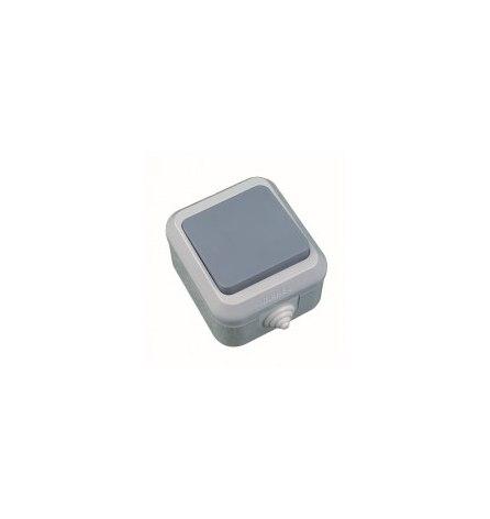 Выключатель Makel IP44 (1 клавиша)