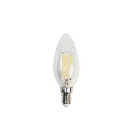Лампа светодиодная 5W E14 4000K 230V LB-68 (диммируемая)