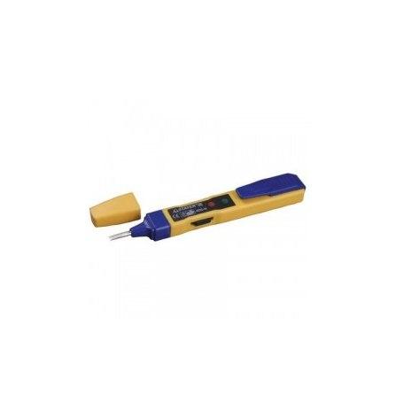 Тестер напряжения (отвертка-индикатор) MS-48М