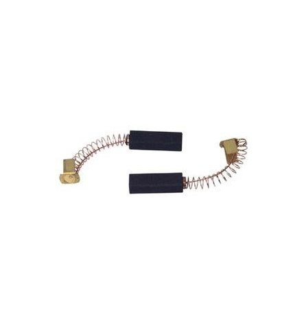 Щетка угольная 6,4х7,4х12(Hitachi)