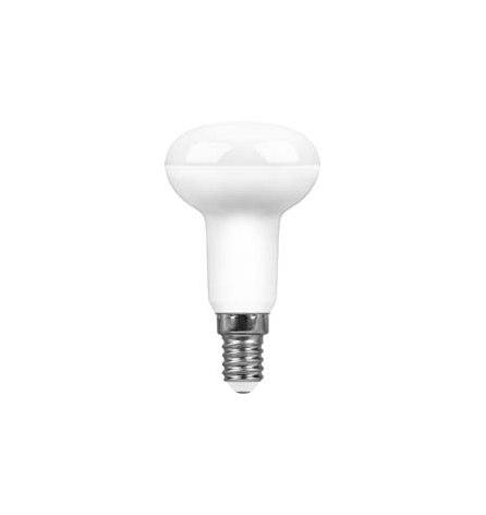 Лампа светодиодная 7W E14 2700K 230V LB-450