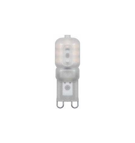 Лампа светодиодная 5W G9 2700K 230V LB-430