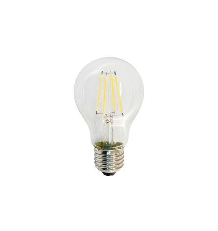 Лампа светодиодная 5W E27 2700K 220V LB-56