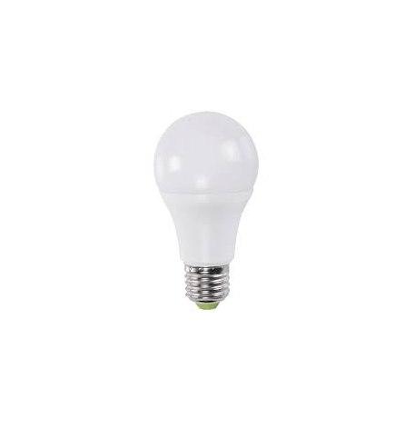 Лампа LED А60 E27 10W 3000K 220V