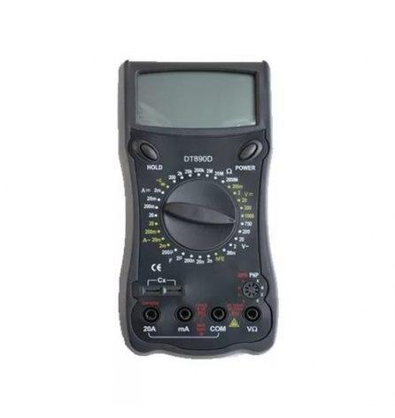 Мультиметр DT890 D