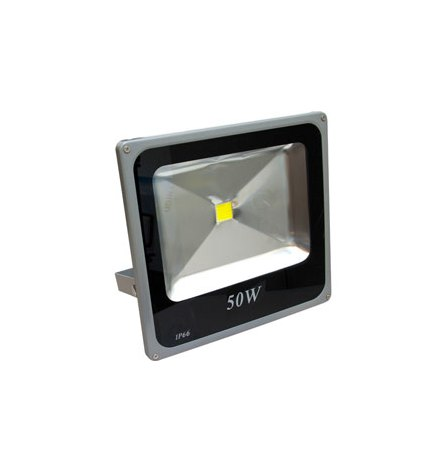 Прожектор 1LED/50W RGB (290*290*70мм) LL-275