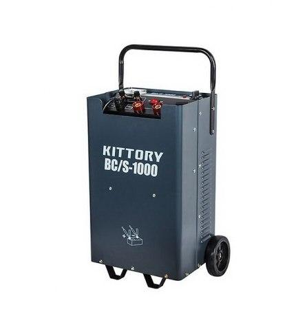 Зарядное и пусковое устройство KITTORY BC/S-1000