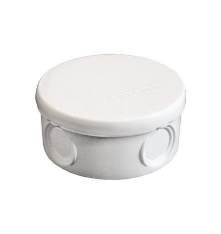 Коробка У-145 белая, 90x45мм