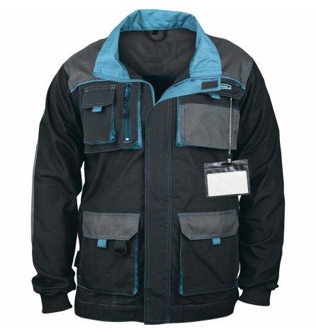Куртка профессиональная рабочая, XL //Gross