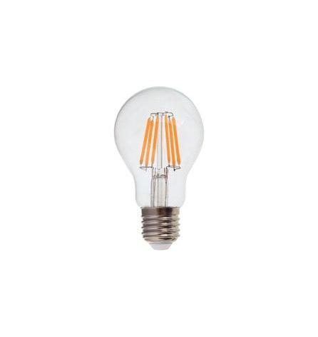 Лампа светодиодная 7W E27 2700K 220V LB-57