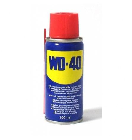 Средство универсальное WD-40 100 мл.