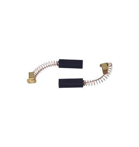 Щетка угольная 6,4х7,4х13(Hitachi)